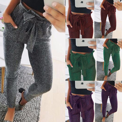 casual pants women