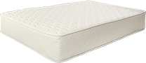 Latex for Less 2 sided latex mattress