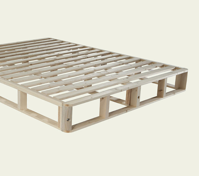 Latex For Less Mattress Foundation
