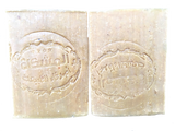 Genuine Syrian Aleppo Soap - Le Savon d' Alep  -100% Olive Oil and Laurel Aleppo Soap