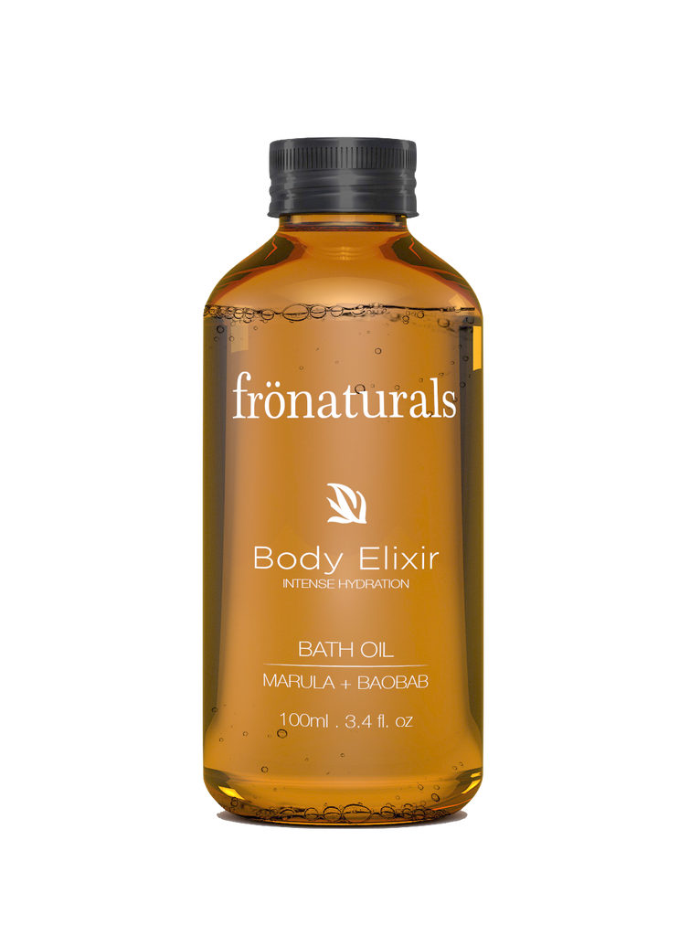 Body Elixir - Customised Ultimate Body Oil