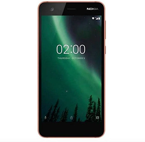Nokia 2 (Pewter Copper, 8 GB) (1 GB RAM)