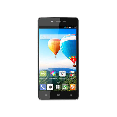 Gionee  Marathon M3 (Black, 8 GB) - TKM Deals