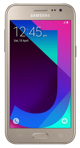 Samsung Galaxy J2 2017 (GOLD, 8GB)