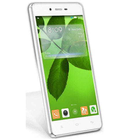 Gionee Marathon M3 (White, 8 GB) - TKM Deals