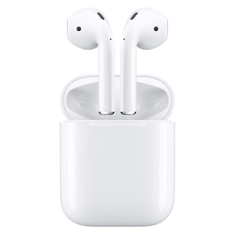 Apple iPhone AirPods (White)