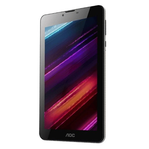 AOC D70V50G Tablet (Black and Silver, 4, Wi-Fi, 3G) - TKM Deals
