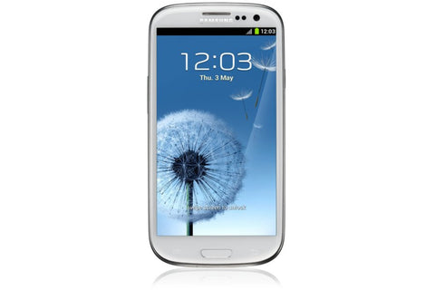 Samsung Galaxy S3 (White, 16 GB) (Seller Warranty Product) - TKM Deals