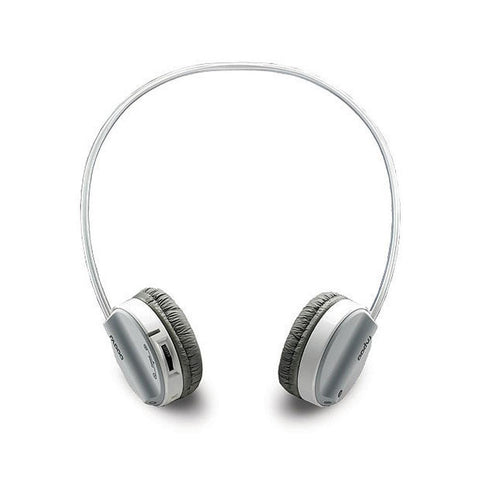 Rapoo Bluetooth Stereo Headset H6020 (White) - TKM Deals
