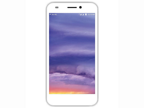 LYF Wind 5 LS-5013 (1GB, 8 GB, White)
