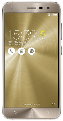 Asus Zenfone 3 ZE520KL-1G037IN (3GB, 32GB, Gold)