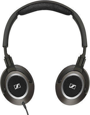 Sennheiser HD 239 Wired Headphones (Black) - TKM Deals