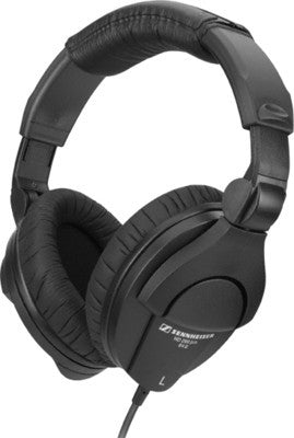 Sennheiser HD 280 PRO Wired Headphones (Black, Over the Head) - TKM Deals