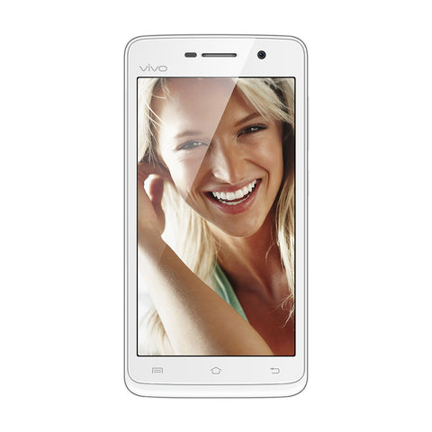 Vivo Y21L 4G VoLTE (White, 16 GB)