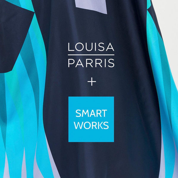 Louisa Parris Partners with Smart Works Reading