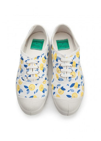 Ben Simon Tennis Shoe