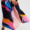 Henri Long Scarf Dress