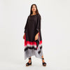 Fillmore Long Scarf Dress