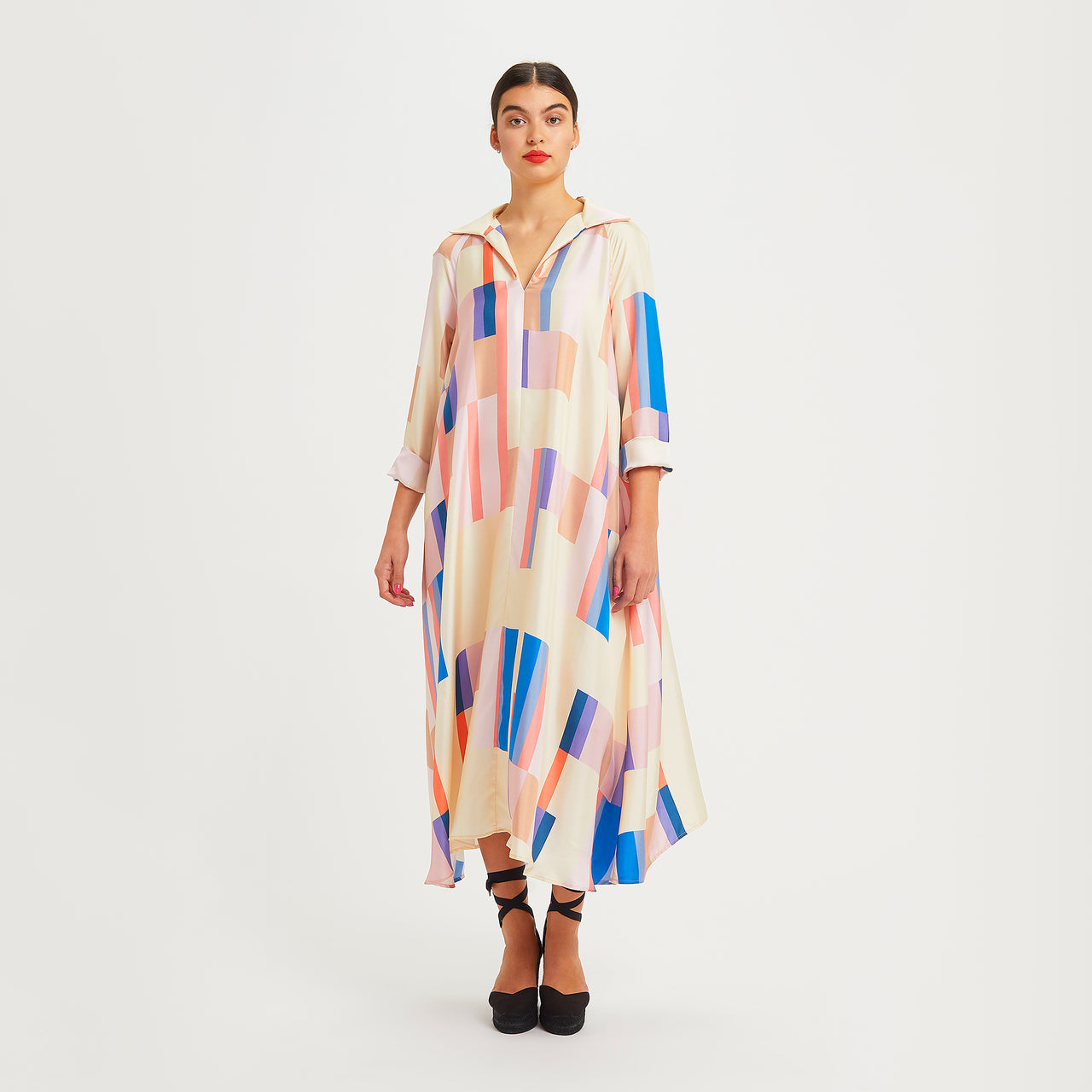 Milroy Palm Springs Dress