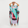Riperton Long Scarf Dress