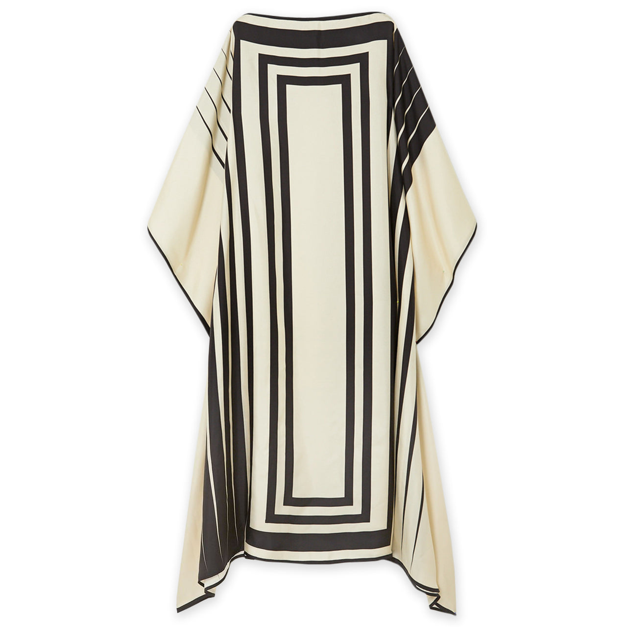 Lucas Long Scarf Dress