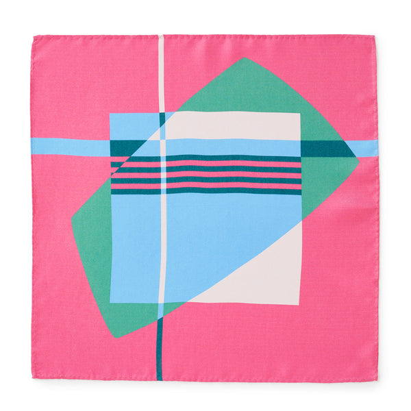 Meller Pocket Square