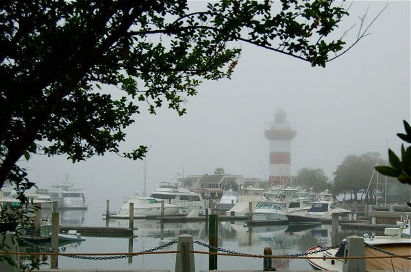 Harbour Town Photograph #11