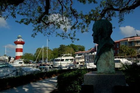 Harbour Town Photograph #16