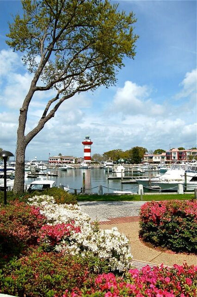 Harbour Town Photograph #17