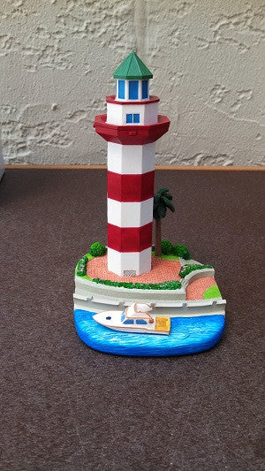 Custom Lighthouse Sculpture
