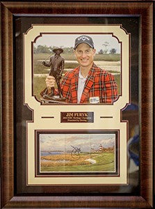 Jim Furyk: 2015 RBC Champion