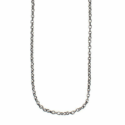 Waxing Poetic Women's Medium Rolo Necklace S02-20