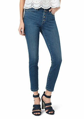 JOE'S Jeans The Charlie Crop Nessa