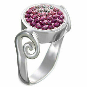 Kameleon Signature Series Ring KR019 -JewelPop not included