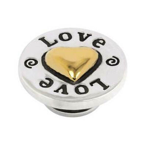 Kameleon Jewelry Golden Love JewelPop KJP345