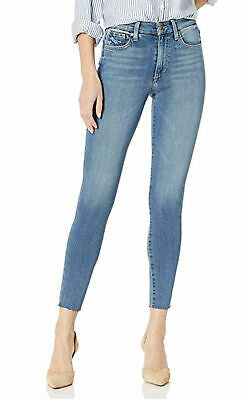 JOE'S Jeans The Charlie High Rise Ankle Skinny Jeans Durango