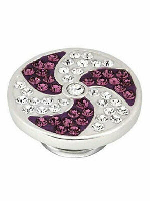 Kameleon Jewelry Captivate Purple JewelPop KJP442