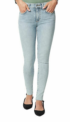JOE'S Jeans The Icon Ankle Mid Rise Skinny Jeans Cowgirl