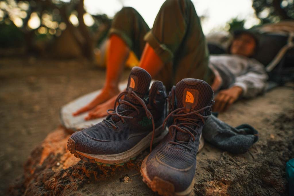 Hiking & Backpacking Boots & Shoes