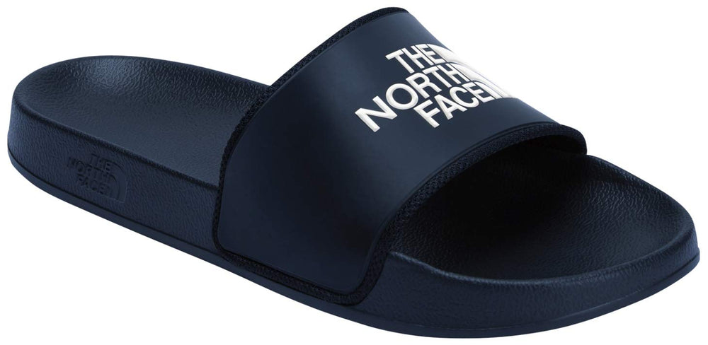 Men's BASE CAMP SLIDE II Urban Navy/TNF White