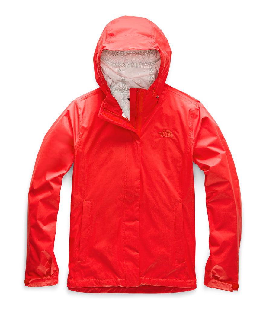 WOMEN'S VENTURE 2 JACKET Fiery Red
