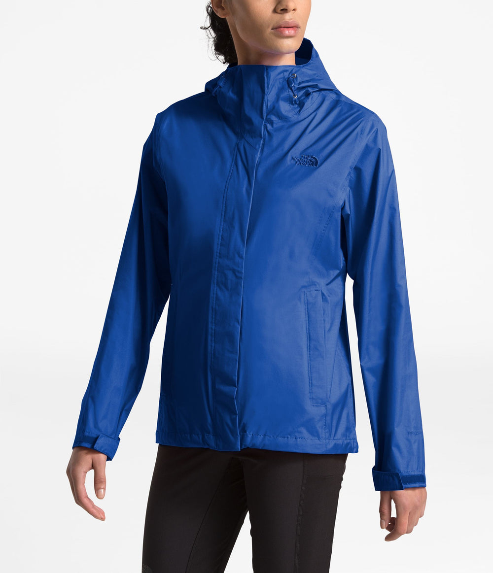 WOMEN'S VENTURE 2 JACKET TNF Blue