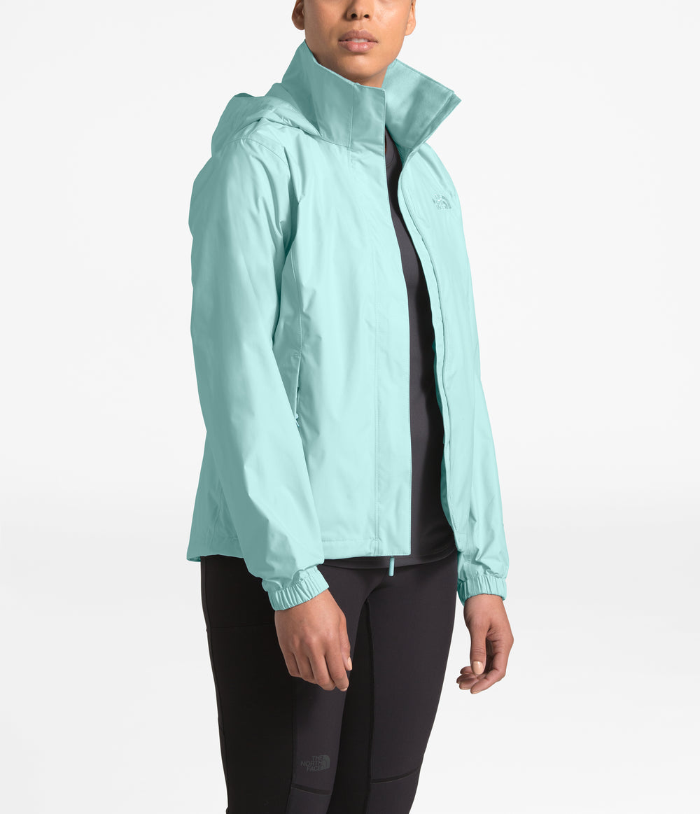 WOMEN'S RESOLVE 2 JACKET Windmill Blue