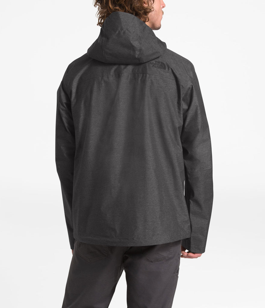 MEN'S VENTURE 2 JACKET TNF Dark Grey Heather