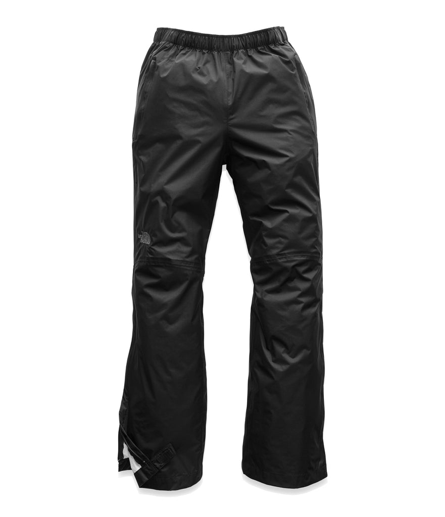 MEN'S VENTURE 2 HALF ZIP PANT TNF Black