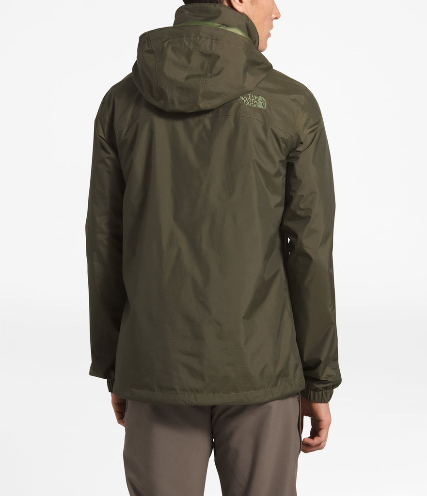 MEN'S RESOLVE 2 JACKET New Taupe Green