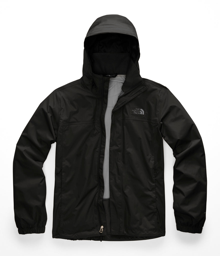 MEN'S RESOLVE 2 JACKET TNF Black/TNF Black
