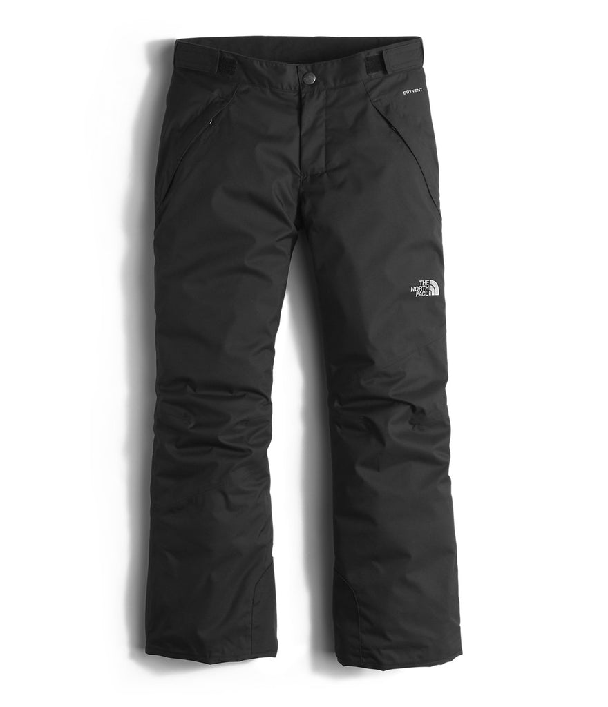 GIRLS' FREEDOM INSULATED PANT Black
