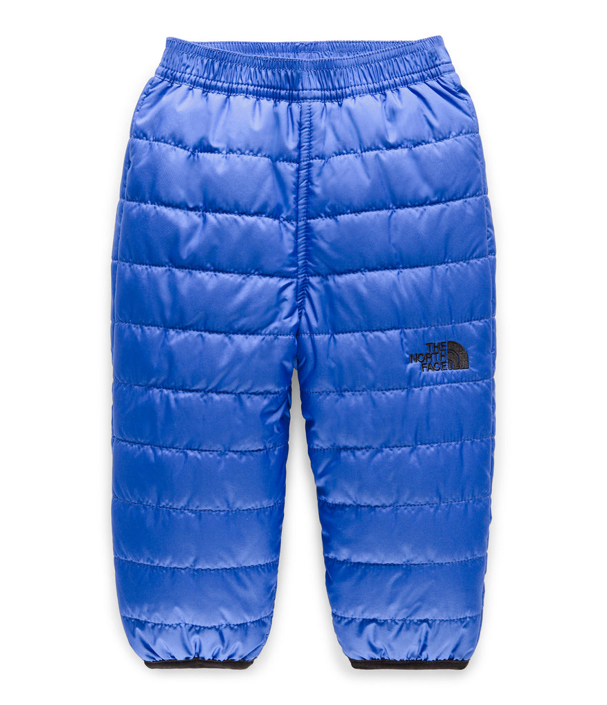INFANT REVERSIBLE PERRITO PANT TNF Blue