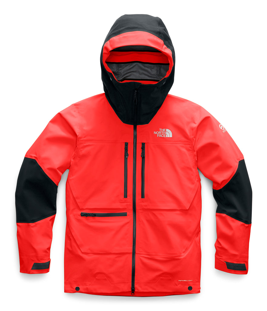 MEN'S SUMMIT L5 FUTURELIGHT™ JACKET